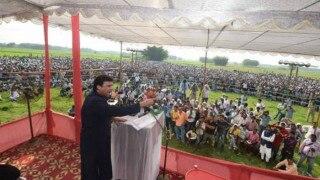बिहार : अकबरुद्दीन ओवैसी की गिरफ्तारी के आदेश
