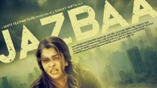'जज्बा' मारधाड़ वाली फिल्म नहीं : ऐश्वर्य