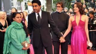 Amitabh Bachchan, Jaya and Abhishek to get Rs 50,000 pension from UP govt; Do Bachchans REALLY deserve this honour?