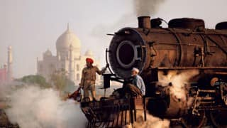Photojournalist Steve McCurry: Greatest thing about India is it's secular, inclusive