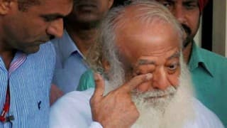 After Shahabuddin release, Asaram Bapu supporters demand bail for their saint