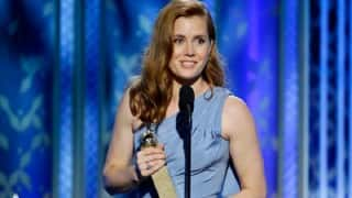 Amy Adams wants to join Jennifer Lawrence, Amy Schumer's boat party
