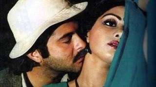 Anil Kapoor and Sridevi in Mr India sequel?