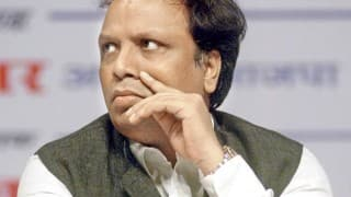 NaMo tea stalls not BJP's official scheme: Ashish Shelar