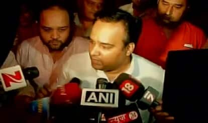Sacked AAP minister Asim Ahmed Khan claims innocence, blames conspiracy