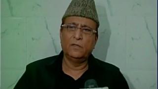 SP government going soft on Azam Khan, Gayatri Prajapati, alleges BJP