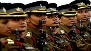 Woman army officer alleges sexual harassment by senior; inquiry launched