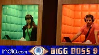 Bigg Boss 9, October 23: Kishwar-Aman brings an end to Double Trouble in episode 12