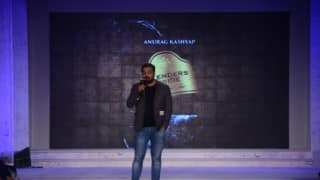 Anurag Kashyap: Style is what makes you