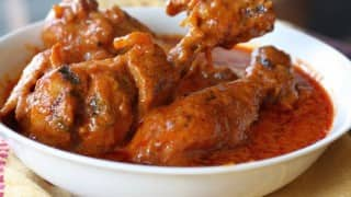 All For Love of Butter Chicken! Melbourne Man Breaches Stage 3 Coronavirus Restrictions, Travels 32 Kms to Eat at Favourite Restaurant