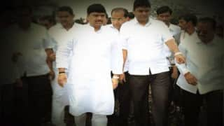 WCD Minister intends to favour selective contractors, alleges Dhananjay Munde