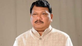 Jual Oram challenges Odisha minister on mine mafia