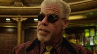 Ron Perlman joins Fantastic Beast and Where to Find Them