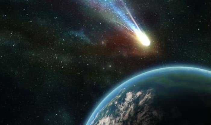 Halloween asteroid to shave past Earth on October 31 - India.com