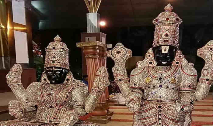 Nine-day Lord Balaji festival in Delhi from October 31 | India News