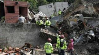 Guatemala landslide toll rises to 29