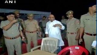 Congress MLA Ajay Rai arrested for role in Varanasi violence