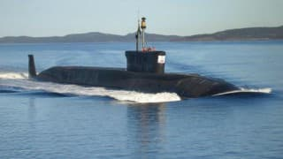 Submarines sale won't break Indo-Pak military balance: Media
