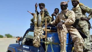 Lake Chad blasts blamed on Boko Haram kill 37