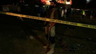 Suicide bombing at Shiite procession kills 15 in Pakistan