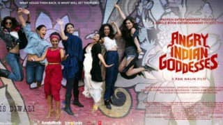 Angry Indian Goddesses to have India premiere in November