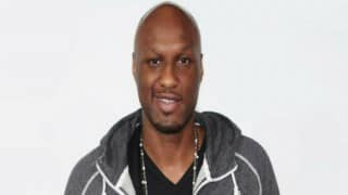 Lamar Odom making remarkable progress: Kobe Bryant