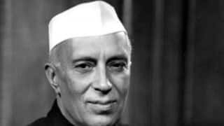 Jawaharlal Nehru sought US assistance during 1962 Indo-China war