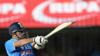 Mahendra Singh Dhoni: Lot of people wait for me with open swords