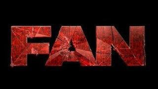 Shah Rukh Khan launches official logo of Fan