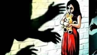Rape accused had also tried to molest victim's kin