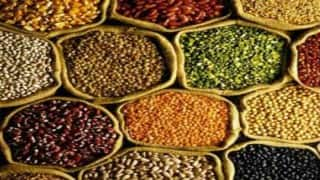 Tarun Gogoi blames NDA Government for rise in prices of pulses