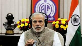 Narendra Modi's announcement on scrapping job interviews kicks up row