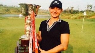 Hero India Open: Emily Kristine Pedersen wins, Aditi Ashok best Indian at 13th
