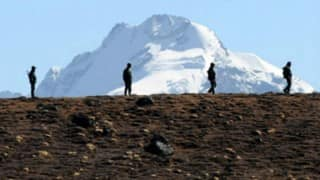 India, China officials reviews border security measures