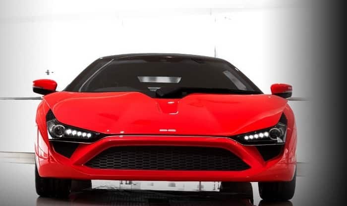 Two In House Sports Cars Bring Zing To India S Automotive Industry India Com