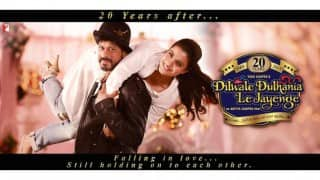 6 Reasons Why 'Dilwale Dulhania Le Jayenge' is Still a Bollywood Classic