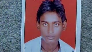 Did Dalit teenager died in custody or was it a suicide? doubts linger, SIT probe ordered
