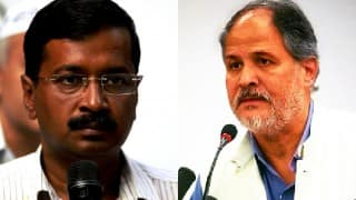 Delhi child rape cases: Arvind Kejriwal to meet Najeeb Jung to review law and order situation