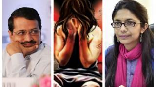 Delhi gang-rape: Arvind Kejriwal blames Narendra Modi, LG for rising crimes against women
