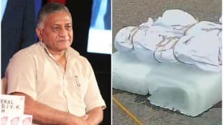 Dalit killings in Ballabhgarh: V K Singh's statement show government's seriousness; Are we waiting for another #Dadrilynching?