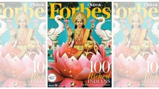 New Faces Appear on Forbes' List of India's 100 Richest