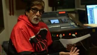 Aaj Ki Raat Hai Zindagi promo 3: Amitabh Bachchan's new show to be aired from October 18