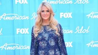 Carrie Underwood found American Idol horrifying