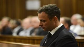 Oscar Pistorius released from jail; Put under house arrest