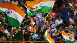 India vs South Africa 2015: Indian crowd would've made Mahatma Gandhi, Nelson Mandela proud