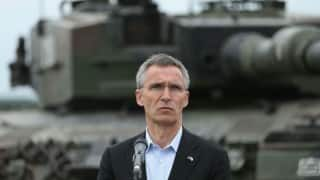 Russian violation of Turkish airspace no accident: NATO