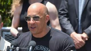Vin Diesel's mom wants him to direct Fast & Furious 8