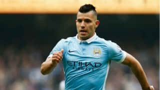 Only Lionel Messi and Cristiano Ronaldo better than Sergio Aguero: Manuel Pellegrini