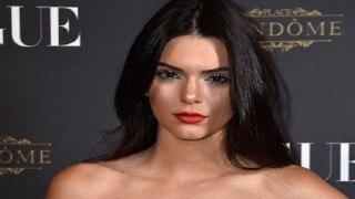 Australian model says Kendall Jenner blamed her for backstage bullying