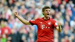 Bayern Munich flavours Bundesliga top game with five goals